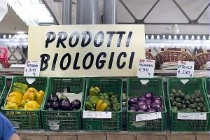 Agricoltura biologica, prodotti agroalimentari