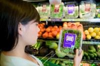 Cibo, supermercato, etichette alimentari