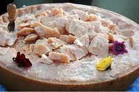 Parmigiano Reggiano, prodotti tipici