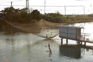 Pesca, reti da pesca