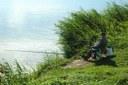 pescatore tempo libero