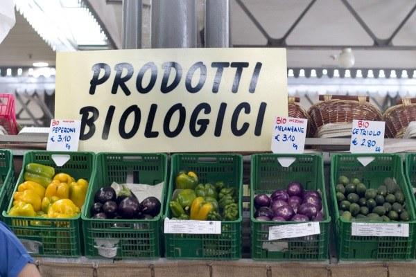 agricoltura, biologico, prodotti