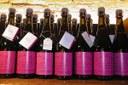 Vino, bottiglie, viticoltura, enoteca regionale