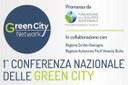 Conferenza nazionale delle Green City, logo