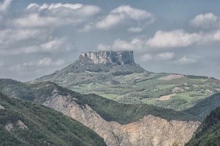 Bismantova, Castelnovo monti, Appennino
