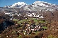 Comune di Busana (Re), Appennino, paese, borgo, montagna