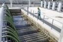 Depuratore, trattamento acque reflue