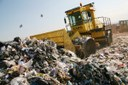 Discarica, rifiuti, immondizia, smaltimento, ambiente