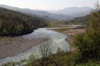 Fiume Panaro ambiente difesa suolo paesaggio acqua