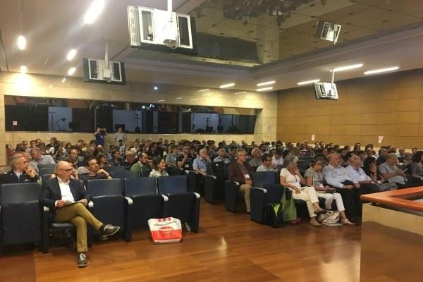 Conferenza nazionale sul clima 17 giugno 2019