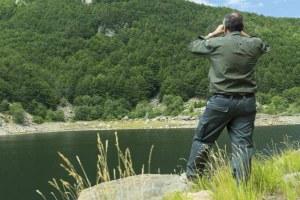 guardia ecologica parco