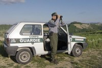 guardie ecologiche