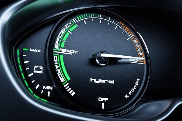 Auto ibrida, sostenibilità, ibride