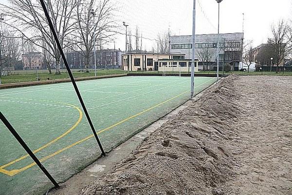 Impianto sportivo, sport (3)