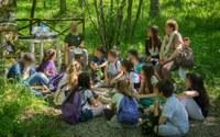 educazione ambientale, bambini
