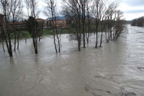 Maltempo in provincia di Parma 2013 (1)