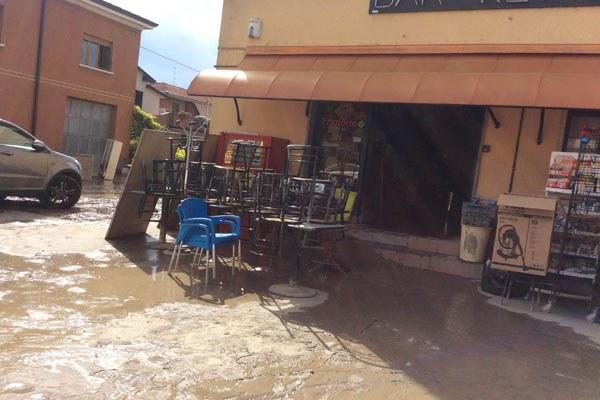 Maltempo Piacenza (14/9/15) - 10