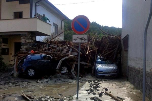 Maltempo Piacenza (14/9/15) - 6