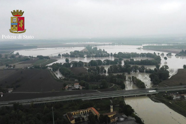 Maltempo Piacenza (14/9/15) - 7