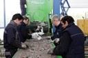 Operatori ecologici, rifiuti, lavoro