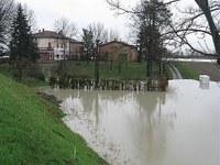 Sillaro, fiume, acqua, alluvione