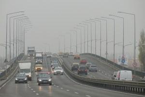 Smog, traffico