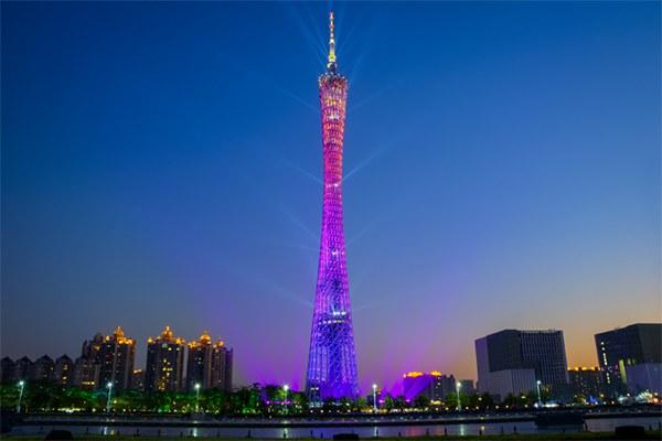 Canton Cina