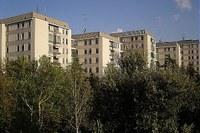 Case, palazzi, edilizia