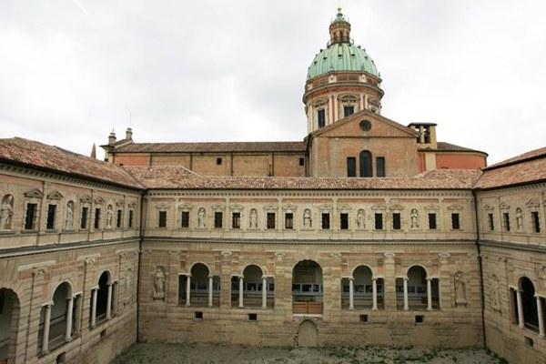 Chiostri di San Pietro di Reggio Emilia