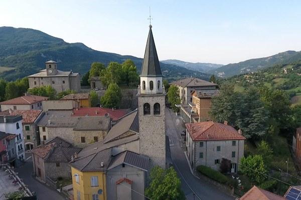 Corniglio (Pr)