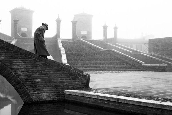 Comacchio foto prima classificata a Wiki Loves Monuments 2017