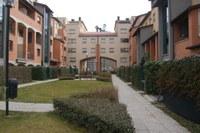 ERP condominio giardino