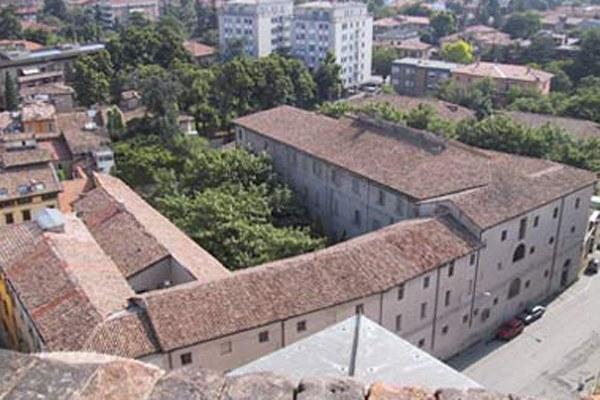 Ex ospedale psichiatrico giudiziario (Opg) di Reggio Emilia