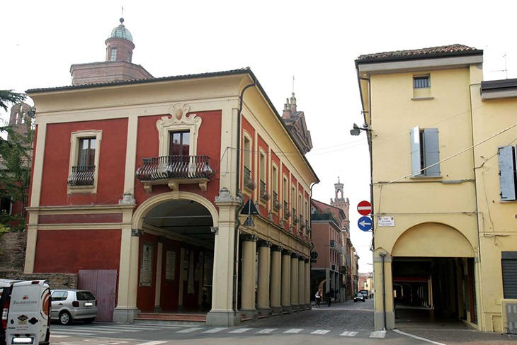 Comune Medicina Bologna