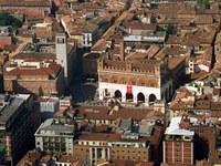 Piacenza centro storico