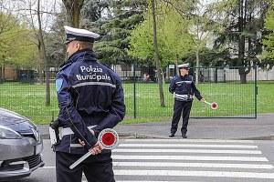Polizia urbana