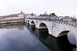 Rimini, centro storico