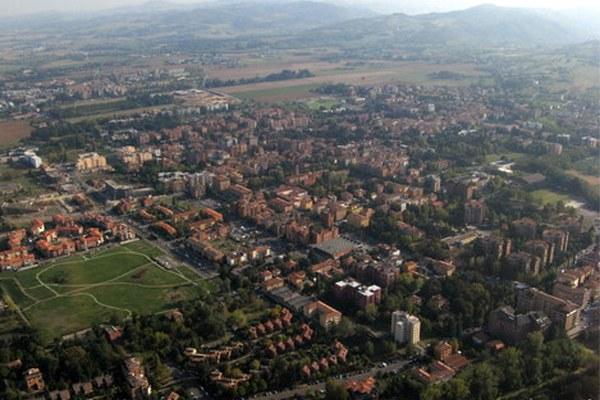San Lazzaro di Savena (Bo)