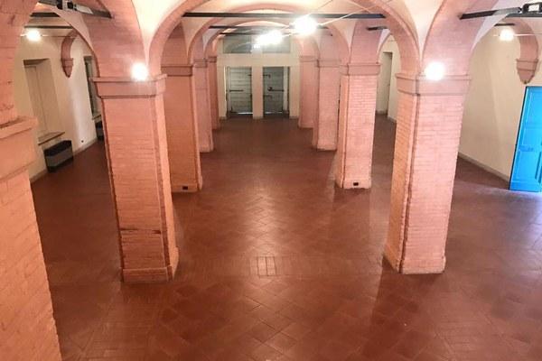 Villa Torlonia (interno), San Mauro Pascoli (Fc)