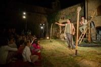 Fuori Festival 2021 - Abbazia Valsenio