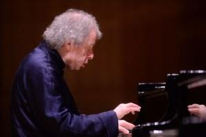 Musica, Grandi Interpreti, pianista Andras Schiff