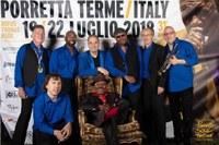 Porretta Soul Festival 2018 _Anthony Paul Orchestra