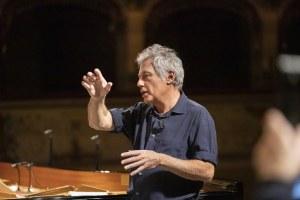 Teatro, Alessandro Baricco