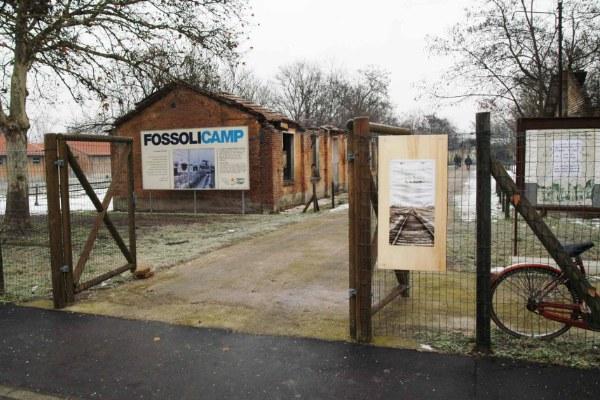 Campo di concentramento di Fossoli - 1