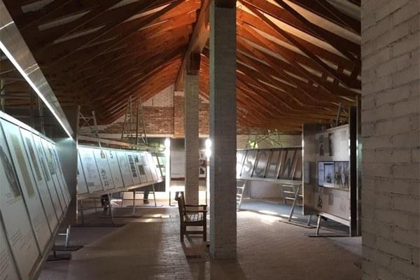 Campo di concentramento di Fossoli - 2