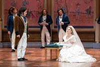 La Cenerentola di Rossini, Teatro Regio (Pr)