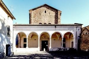 Chiesa dello Spirito Santo, Ravenna
