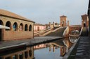 Comacchio. Giornate Fai di primavera 2017