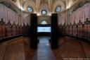 Cattedrale Piacenza allestimento