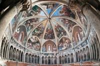 Mostra Cattedrale Piacenza_ la cupola_27 /03/2018